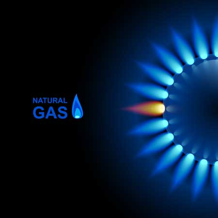 Natural Gas Heating